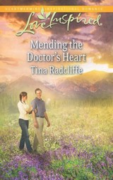 Mending the Doctor's Heart | Tina Radcliffe |