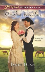 The Bride Wore Spurs | Janet Dean |
