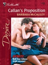 Callan's Proposition | Barbara Mccauley |