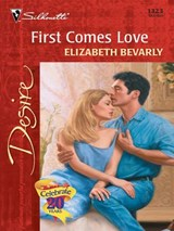 First Comes Love | Elizabeth Bevarly |