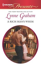 A Rich Man's Whim | Lynne Graham |