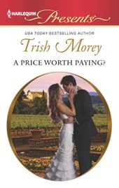 A Price Worth Paying? | Trish Morey |