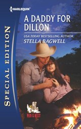 A Daddy for Dillon | Stella Bagwell |