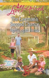 The Lawman's Second Chance | Ruth Logan Herne |