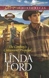 The Cowboy's Convenient Proposal