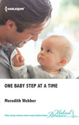 One Baby Step at a Time | Meredith Webber |