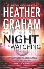 The Night Is Watching | Heather Graham |