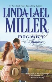 Big Sky Summer: Book 4 of Parable, Montana Series