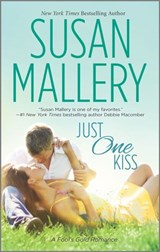 Just One Kiss | Susan Mallery |