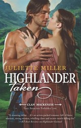 Highlander Taken | Juliette Miller |