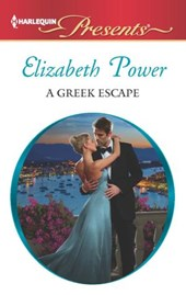 A Greek Escape | Elizabeth Power |