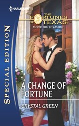 A Change of Fortune | Crystal Green |