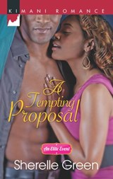 A Tempting Proposal | Sherelle Green |