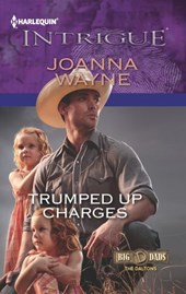 Trumped Up Charges | Joanna Wayne |