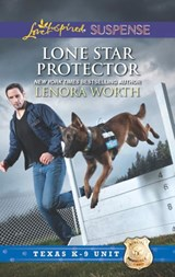 Lone Star Protector | Lenora Worth |