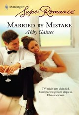 Married by Mistake | Abby Gaines |