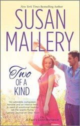 Two of a Kind | Susan Mallery |