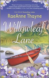 Willowleaf Lane | RaeAnne Thayne |