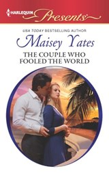 The Couple who Fooled the World | Maisey Yates |