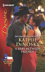 A Baby Between Friends | Kathie DeNosky |