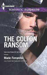 The Colton Ransom | Marie Ferrarella |