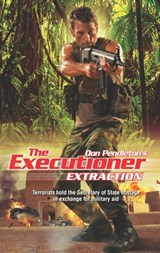 Extraction | Don Pendleton |