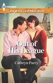Out of His League | Cathryn Parry |
