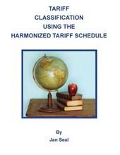 Tariff Classification Using the Harmonized Tariff Schedule