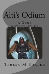 Alti's Odium