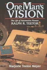 One Man's Vision | Marjorie Teetor Meyer |