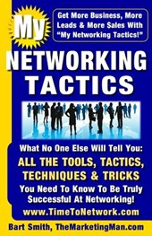 My Networking Tactics