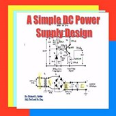 A Simple DC Power Supply Design