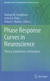 Phase Response Curves in Neuroscience |  |