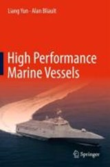 High Performance Marine Vessels | Liang Yun |