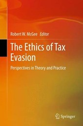 The Ethics of Tax Evasion |  |