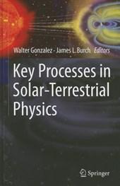 Key Processes in Solar-Terrestrial Physics
