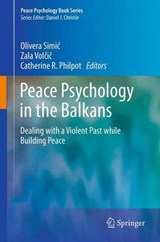 Peace Psychology in the Balkans |  |