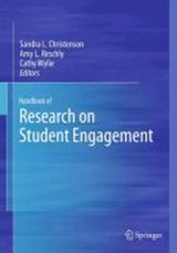 Handbook of Research on Student Engagement |  |