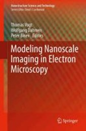 Modeling Nanoscale Imaging in Electron Microscopy