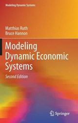 Modeling Dynamic Economic Systems | Matthias Ruth |