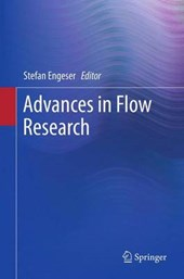 Advances in Flow Research |  |