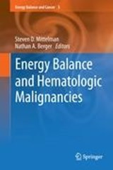 Energy Balance and Hematologic Malignancies | auteur onbekend |