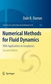 Numerical Methods for Fluid Dynamics
