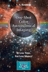 One-Shot Color Astronomical Imaging | L. A. Kennedy |