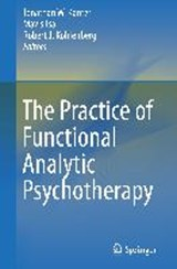 The Practice of Functional Analytic Psychotherapy |  |