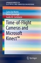 Time-of-Flight Cameras and Microsoft Kinect (TM) | Carlo dal Mutto |