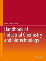 Handbook of Industrial Chemistry and Biotechnology | auteur onbekend |