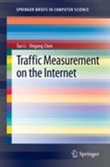 Traffic Measurement on the Internet | Tao Li |
