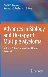 Advances in Biology and Therapy of Multiple Myeloma | Nikhil C. Munshi |