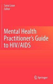 Mental Health Practitioner's Guide to HIV/AIDS